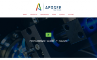Apogee Flow Systems
