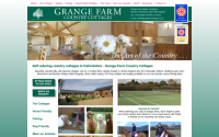 Grange Farm Cottages