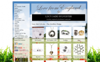 Lucy Sylvester Jewellery