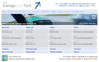 Manage Your Fleet